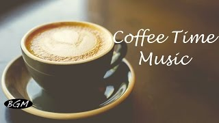 【CAFE MUSIC】Jazz & Bossa Nova Instrumental Music - Music for Relax,Work,Study