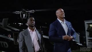 HBO - Central Intelligence Movie Promo 2017