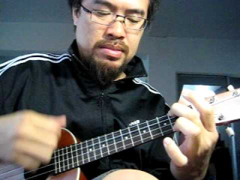 สอน Ukulele intro เพลง เบาๆ by น้าจร เชียงใหม่