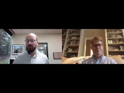 Marshall's Mississippi Zoom Interview: Mississippi Today Editor Adam Ganucheau.