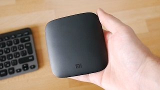 Обзор Xiaomi Mi Box (Android TV 6.0)