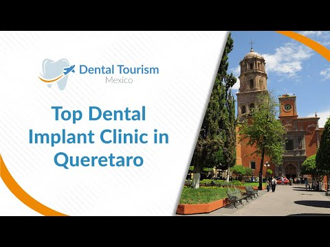 Queretaro Best Dental Clinic - cover