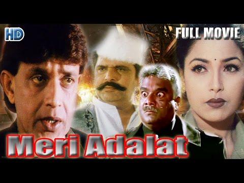 Meri Adalat (2001) Full HD Hindi Movie  ...