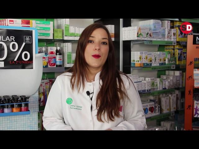 Con y Sin Receta: La intoxicación alimentaria