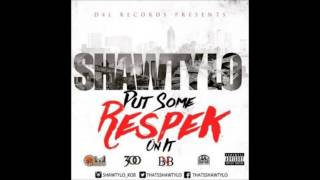 Download Shawty Lo   Put Some Respek On It MP3 song and Music Video