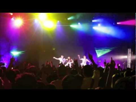prfm WORLD TOUR 1ST Singapore/ NEW SINGLE!