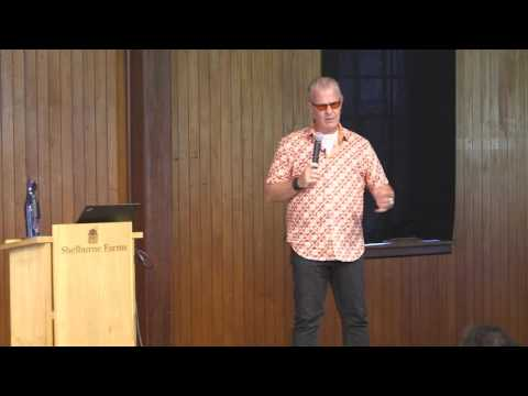 Nourish Vermont 2016 // Dr. Jack Kruse: How to Bio-Hack Your Zip Code for Optimal Health