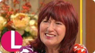 Janet Street-Porter Reveals Why She Loves Living Away From Her Partner | Lorraine