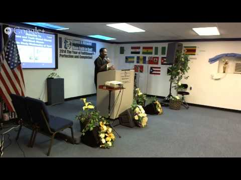 Topic: Wisdom & The Pastoral Epistles of 1 & 2 Timothy and Titus.