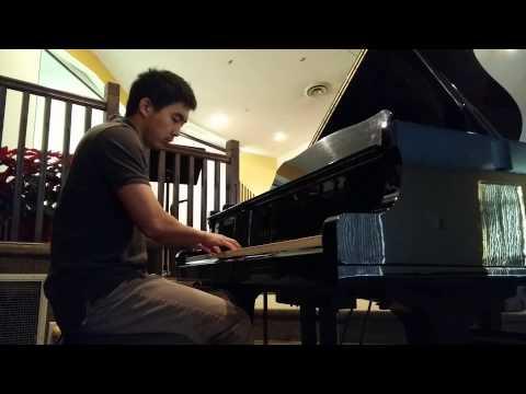 Pride and Prejudice Medley (Piano)