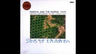 Martha & the muffins   Sins of children