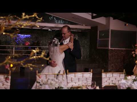 Wedding trailer nathaly & christopher Cali Colombia