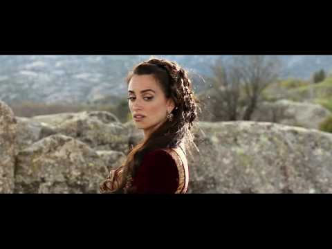 The Queen Of Spain | Official Trailer