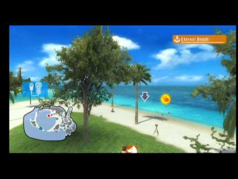 go vacation first hour wii youtube