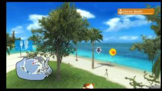 Go Vacation First Hour (Wii)