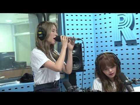 CLC 엘키, Dear. Mom (원곡 소녀시대) [SBS 이국주의 영스트리트]