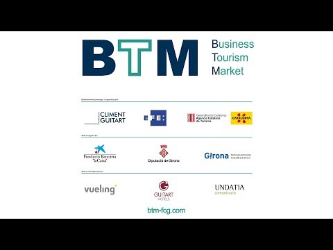 Forum BTM, Business Tourism Market