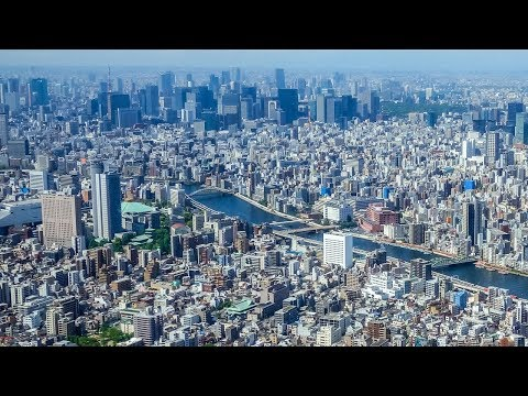Top 10 Largest Cities By 2030