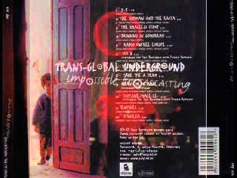 Transglobal underground stoyane male le
