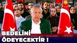 Başkan Erdoğan'dan Mansur Yavaş Yorumu | Cumhurbaşkanı İle Seçim Özel