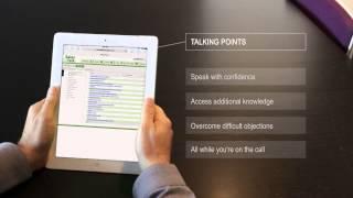 SalesTalk Sales Acceleration Software