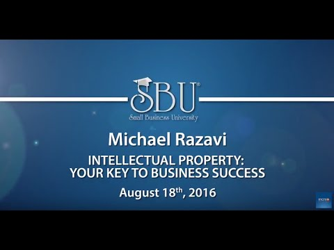 Small Business University: Michael Razavi