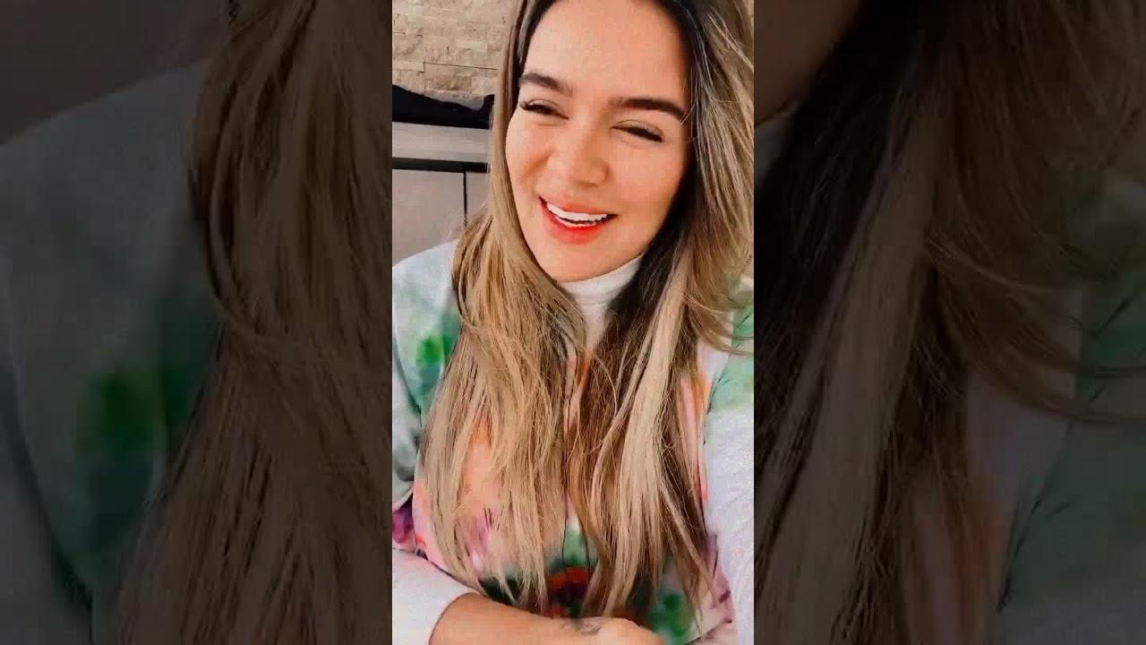 """Karol G hablando del tema """"AY DIOS MÌO"""" 2020"""