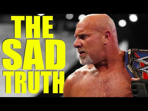 "The SAD TRUTH Behind Goldberg's WWE Title Run! Undertaker RETIRING ""Deadman"" Gimmick? Wrestling News"