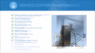 Superior Service Station Construction, Maintenance and Equipment
