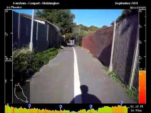 Fareham-Gosport-Stubbington Part 5