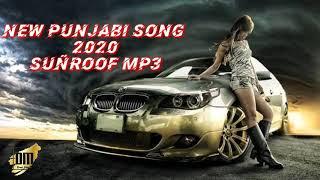DesiMusic New Punjabi Song 2020 |SUNROOF Full mp3 song| (Desi Music)