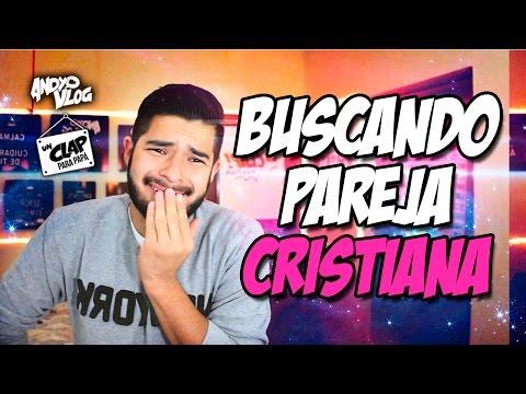 Buscando Pareja Cristiana! | AndyVlog!