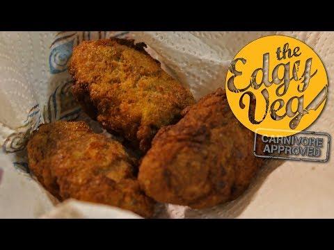 The Edgy Veg's Vegan Chicken Wing Recipe