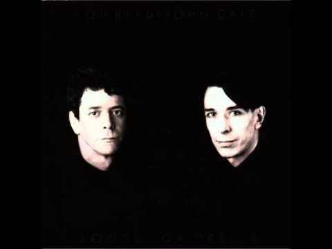 Nobody But You - John Cale & Lou Reed