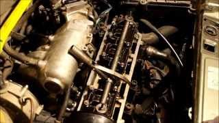 видео Троит двигатель ВАЗ 2115 инжектор 8 клапанов: причины, методы устранения