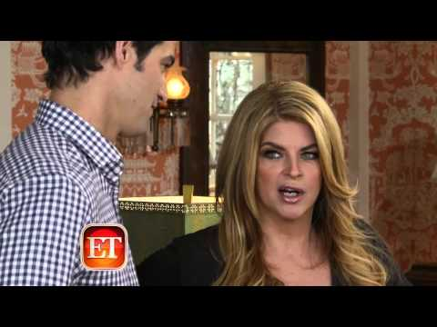 Kirstie Alley's 'Cheers' Reunion