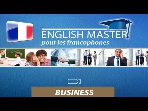 ANGLAIS COMMERCIAL - Cours vidéo - www.speakit.tv - (53ENGBUS)