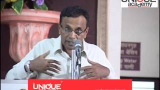 Dr. Sadanand More - Speech on Varkari Sampraday In Maharashtra