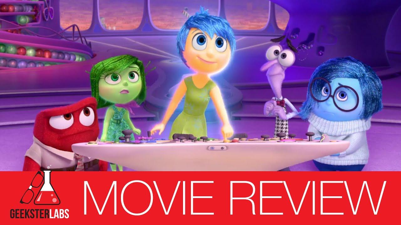 review pixars   youtube
