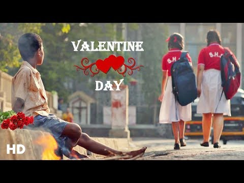 A Cute Love Story | Valentine Day Special 2020 | Hindi Short Film