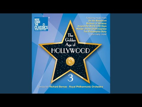 Double Indemnity Suite: Prelude - Narration - The Meeting - The Lovers - The Murder - Finale...