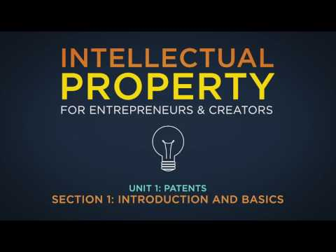 Lecture 4: Patent Law & Litigation