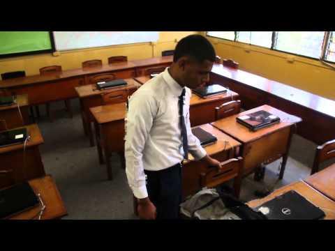 Héroe Cotidiano Oliver Marin Proyecto Armando Paz Panamá Grupo Nur