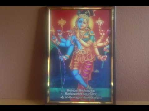 Mahabharata Retold by C.Rajagopalachari - 105. Krishna Passes Away