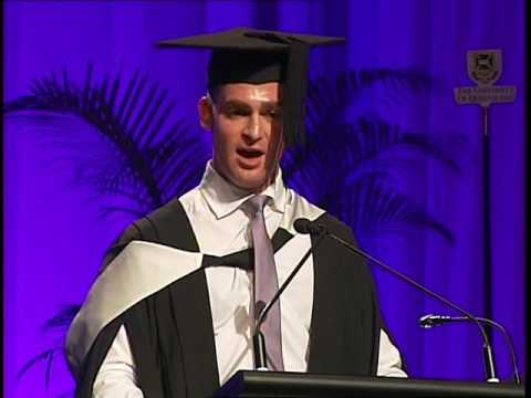 Amota Graduation, The University of Queensland, St Lucia, Australia Part 3