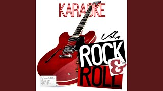 I Drove All Night (In the Style of Roy Orbison) (Karaoke Version)
