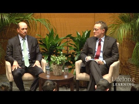 On Value Investing: A Conversation with Joel Greenblatt W'79 WG'80
