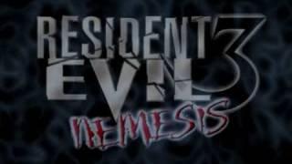 Resident Evil - Save Theme Medley
