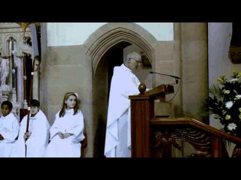 Archbishops Visit