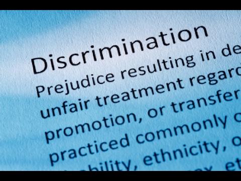 Black On Black Discrimination , And Discrimination In America